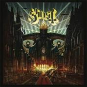 Ghost: Meliora - CD