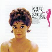 Miles Davis: Someday My Prince Will Come + 4 Bonus Tracks - CD
