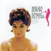 Miles Davis: Someday My Prince Will Come + 4 Bonus Tracks - CD