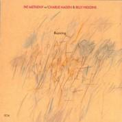 Pat Metheny: Rejoicing - CD