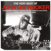 John Lee Hooker: The Very Best Of - Plak