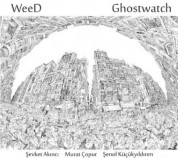 Weed: Ghostwatch - CD