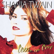 Shania Twain: Come on Over - Plak