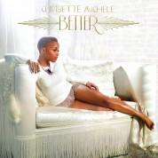 Chrisette Michele: Better - CD