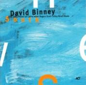 David Binney: South - CD