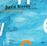 David Binney: South - CD