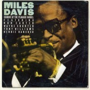 Miles Davis: Cookin At The Plugged Nickel - CD