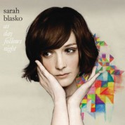 Sarah Blasko: As Day follows Night - CD