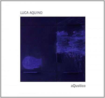 Luca Aquino: Aqustico - CD