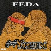 Grup Yorum: Feda - CD