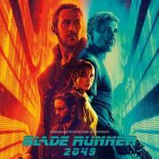 Hans Zimmer, Benjamin Wallfisch: Blade Runner 2049 (Original Motion Picture Soundtrack) - Plak