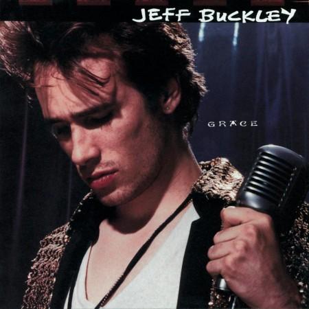 Jeff Buckley: Grace - Plak