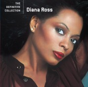Diana Ross: Definitive Collection - CD