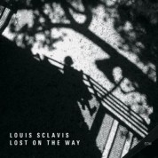 Louis Sclavis: Lost on the Way - CD