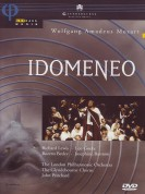 Richard Lewis, Leo Goeke, Bozena Betley, Josephine Barstow, The London Philharmonic Orchestra, The Glyndebourne Chorus, John Pritchard, John Cox: Mozart: Idomeneo (Glyndebourne) - DVD