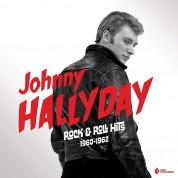 Johnny Hallyday: Rock & Roll HIts 1960-1962. - Plak