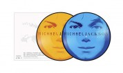 Michael Jackson: Invincible (Limited Edition - Picture Disc) - Plak