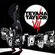 Teyena Taylor: VII - CD