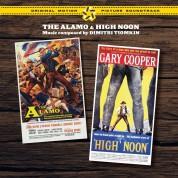 Dimitri Tiomkin: The Alamo & High Noon - CD