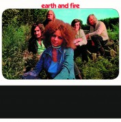 Earth And Fire - Plak