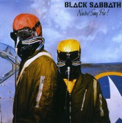 Black Sabbath: Never Say Die! - CD