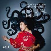 Soname Yangchen: Natural Mind - CD