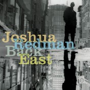 Joshua Redman: Back East - CD