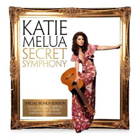 Katie Melua: Secret Symphony - Special Bonus Edition - CD