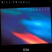 Bill Frisell: Rambler - CD