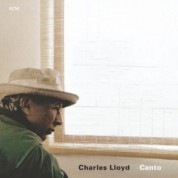 Charles Lloyd Quartet: Canto - CD