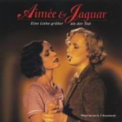 Çeşitli Sanatçılar: OST - Aimee And Jaguar - CD