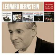 Leonard Bernstein: Original Album Classics - CD