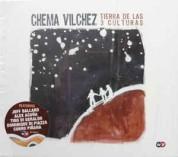 Chema Vilchez: Tierra De Las Tres Culturas - CD