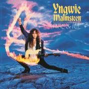 Yngwie Malmsteen: Fire & Ice =Expanded= - Plak