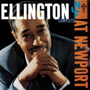 Duke Ellington: Ellington At Newport 1956 (Complete) - CD