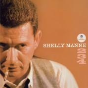 Shelly Manne: 2 + 3 + 4 - Plak