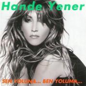 Hande Yener: Sen Yoluna Ben Yoluma - CD