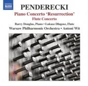 Lukasz Dlugosz, Barry Douglas: Penderecki: Piano Concerto,