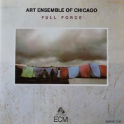 Art Ensemble of Chicago: Full Force - CD