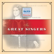Great Singers (1904-1952) - CD