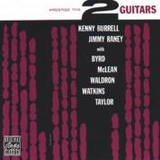Jimmy Raney, Kenny Burrell: 2 Guitars - CD