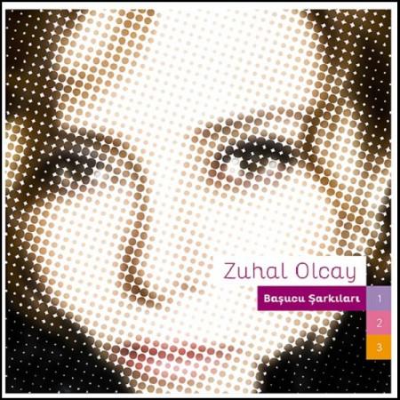 Zuhal Olcay: Başucu Şarkıları - Set - CD