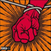 Metallica: St. Anger - CD
