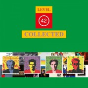 Level 42: Collected - Plak