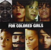 Çeşitli Sanatçılar: OST - For Colored Girls - CD