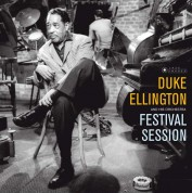 Duke Ellington: Festival Session - Plak