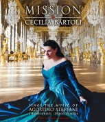 Cecilia Bartoli - Mission - BluRay