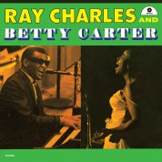 Ray Charles, Betty Carter: Ray Charles And Betty Carter - Plak