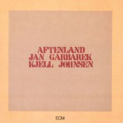 Jan Garbarek, Kjell Johnsen: Aftenland - CD