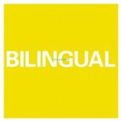 Pet Shop Boys: Bilingual (2018 Remastered) - Plak